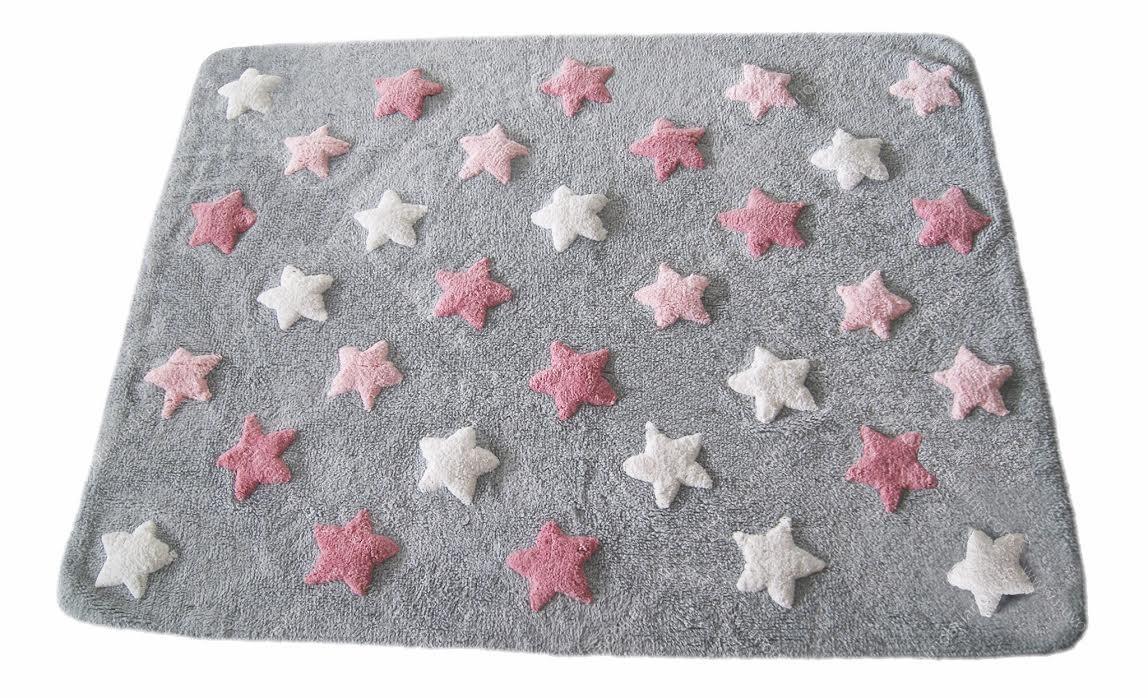 Little Stella 3 Pink