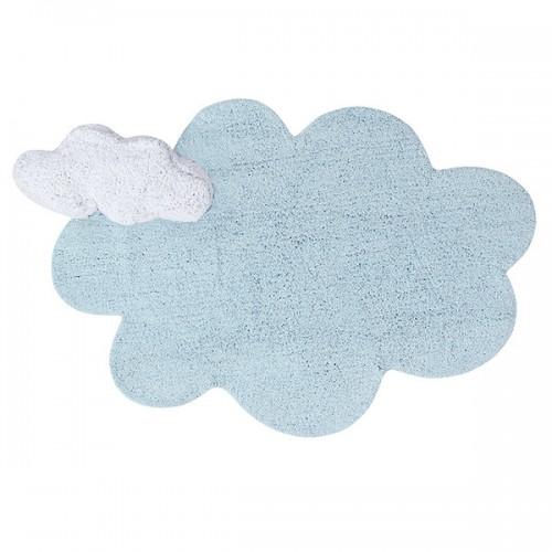 Alfombra Puffy Dream Azul Lorena Canals