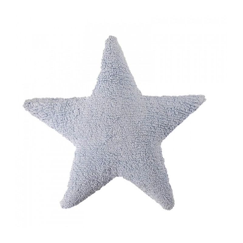 Cojín Estrella Lorena Canals