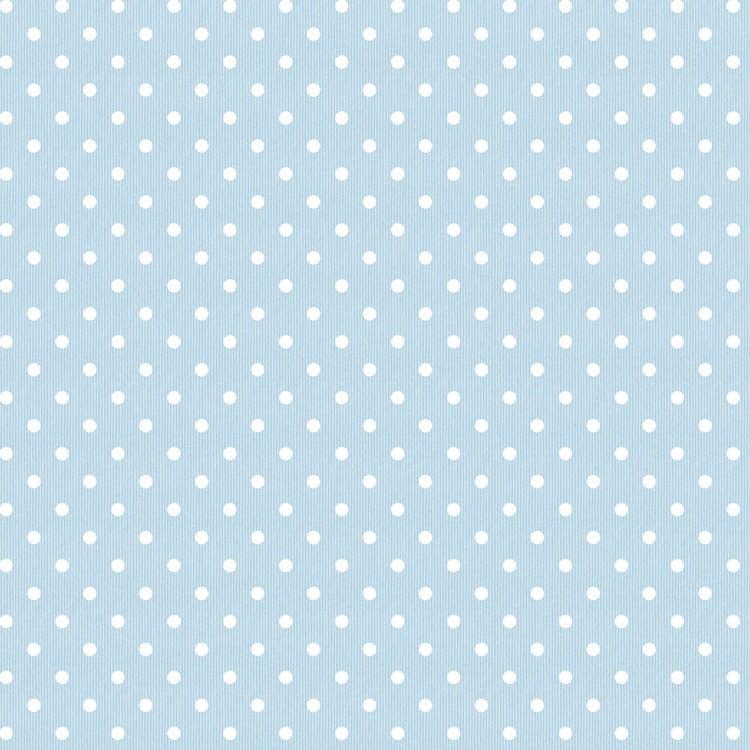 Lunares Azul