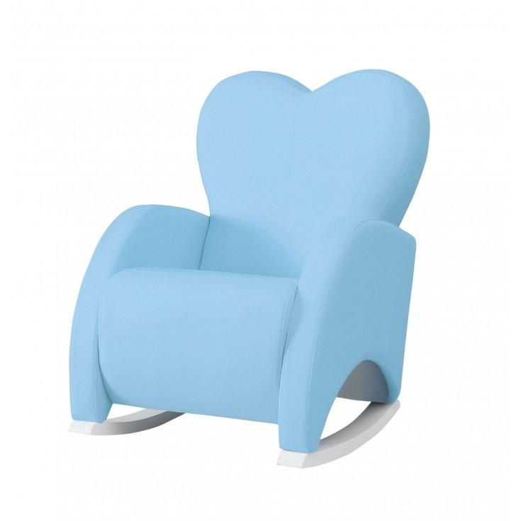 Love Tela Nido Azul