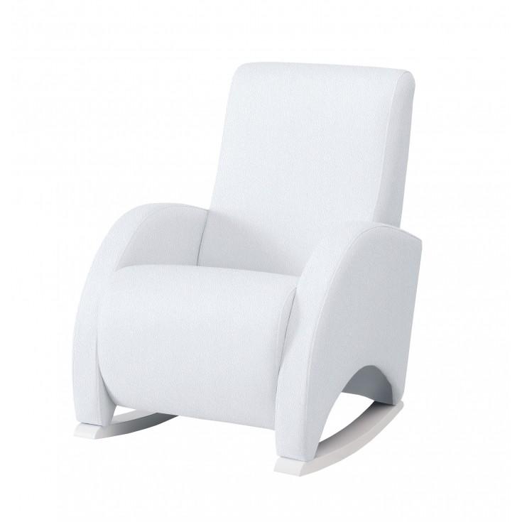 Confort Polipiel Blanco