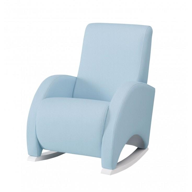 Confort Polipiel Azul