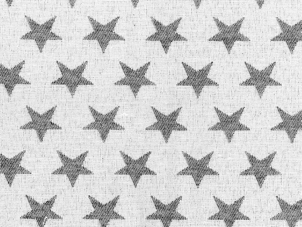 Star Blanco con Gris