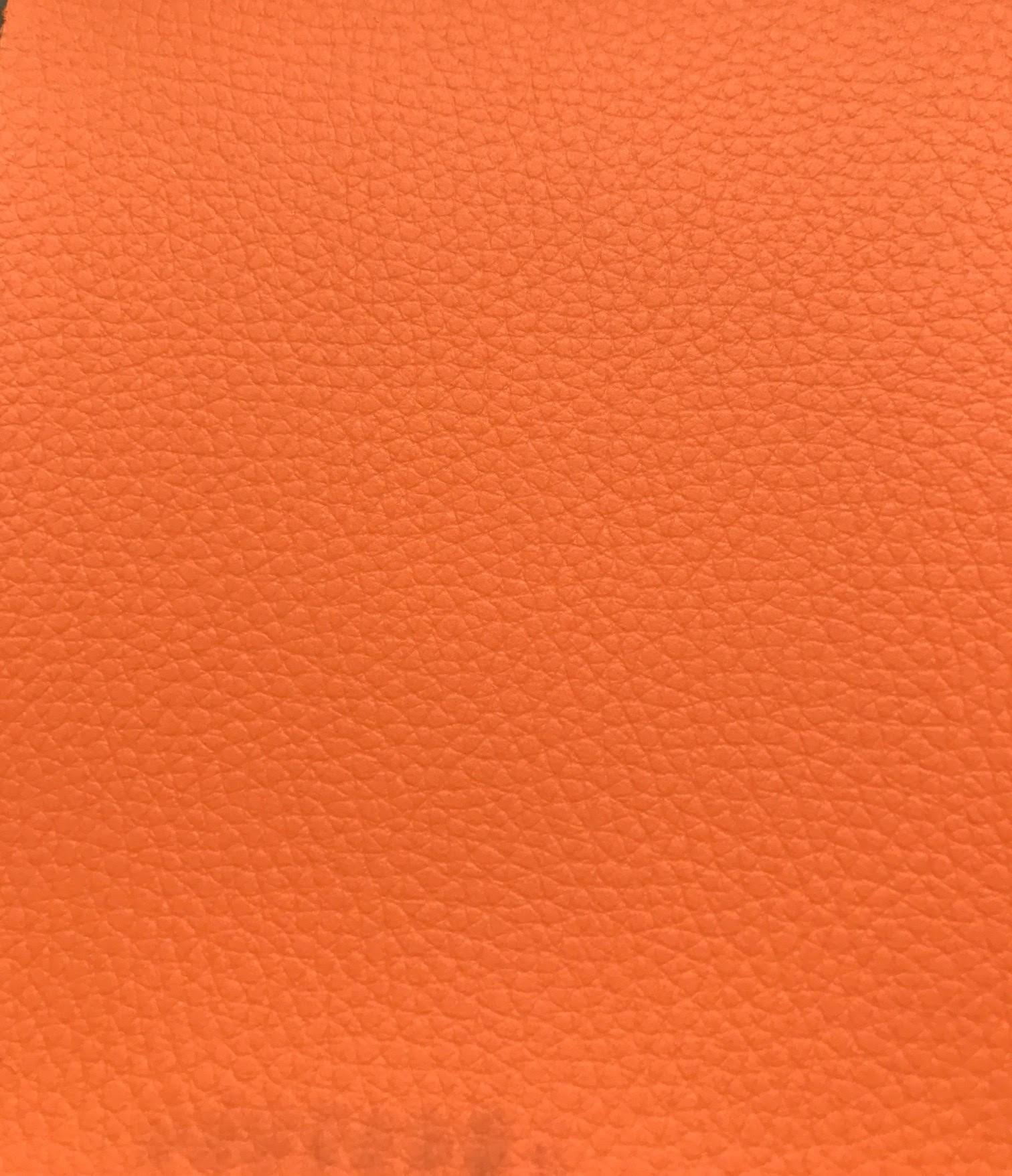 Acuario Naranja