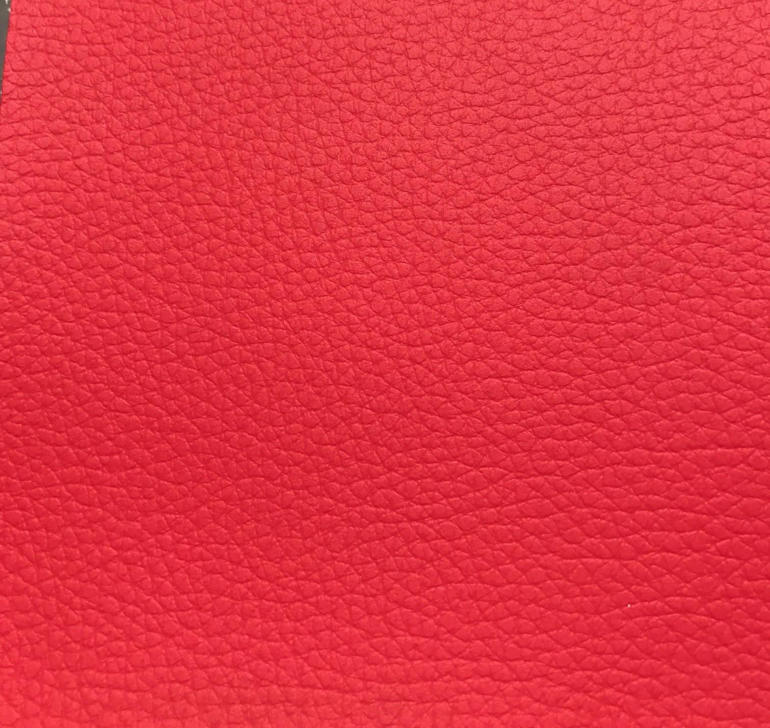 Acuario Rojo