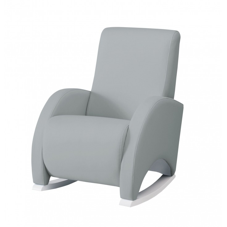 Confort Liso Grey