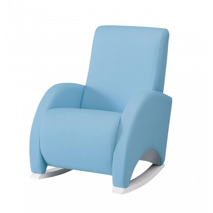 Confort Nido Azul